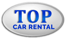 Top Rent a Car logo